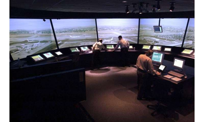 NASA-developed air traffic management tool deployed