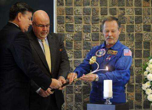 NASA remembering 17 astronauts killed in the line of duty