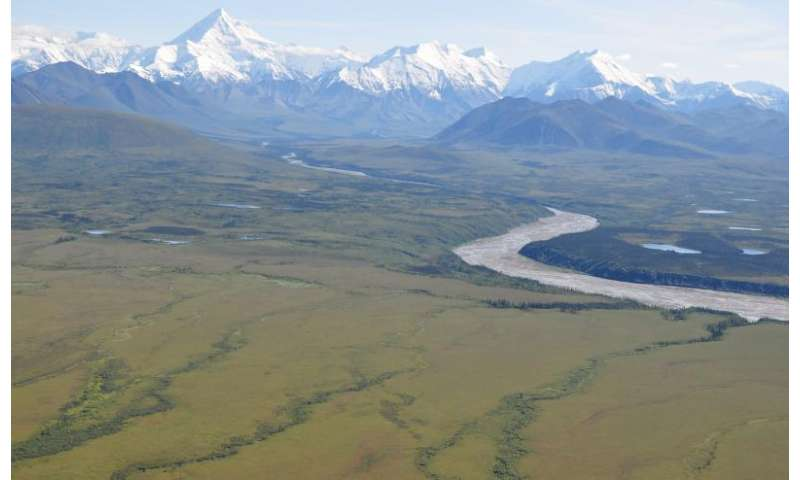 NASA to study Arctic climate change ecosystem impacts