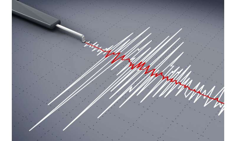 Natural or manmade quakes? New technique can tell the difference