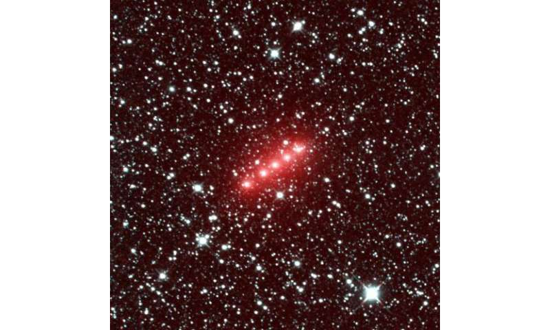 NEOWISE—a yearlong look at the sky
