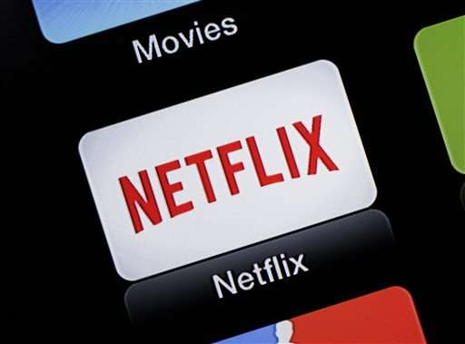 Netflix supports Charter acquisition of Time Warner Cable