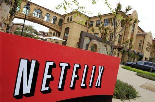 Netflix won't say how many people watch their series