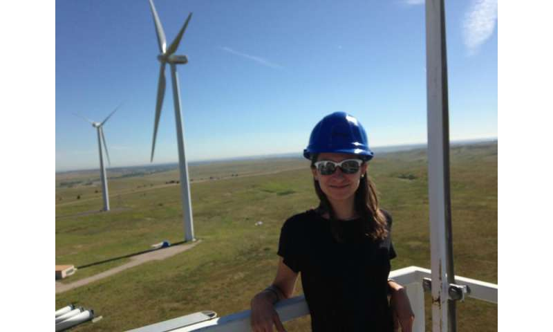 New atlas could help wind energy sweep across Great Lakes