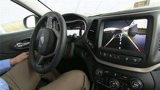 New auto safety technologies leave some drivers bewildered