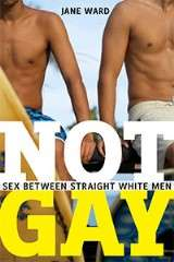 New book makes case for fluidity of male sexuality