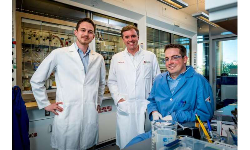 New chemical technology boosts potency of targeted cancer therapy