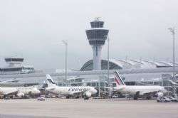 New database could make airport ground movements quicker, greener and cheaper