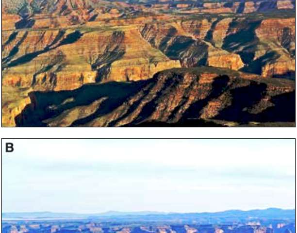 New Grand Canyon age research focuses on western Grand Canyon