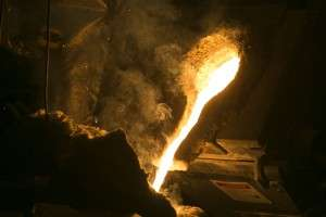 New high-strength steel could help automakers improve fuel efficiency