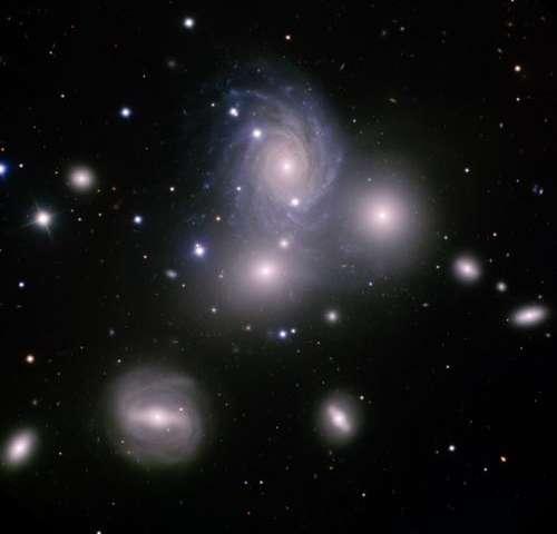 New image brings galaxy diversity to life