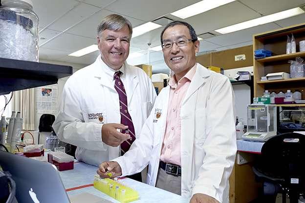 New infectious disease test promises quick diagnosis