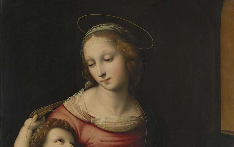 New light for old master paintings