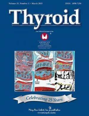 Newly updated treatment guidelines for medullary thyroid carcinoma