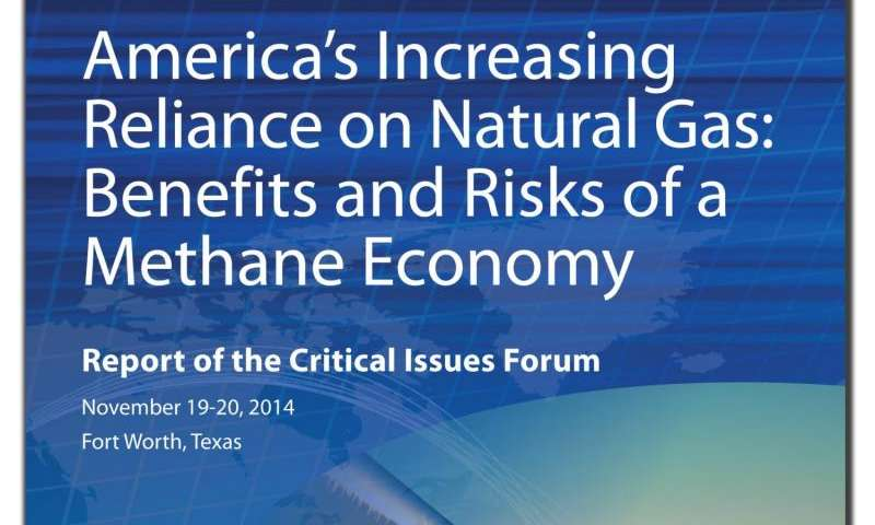 New report identifies possible next steps in US energy development
