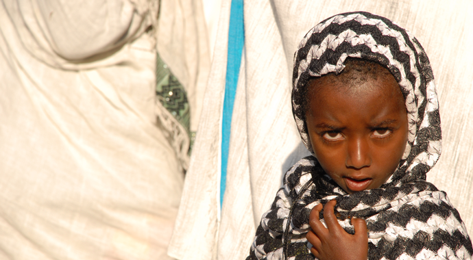 New research from the Population Council shows child marriage can be delayed