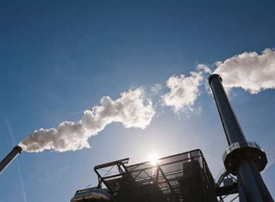 New study 'fingerprints' emissions from UK municipal waste incinerators