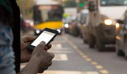New traffic app and disaster prevention technology road tested