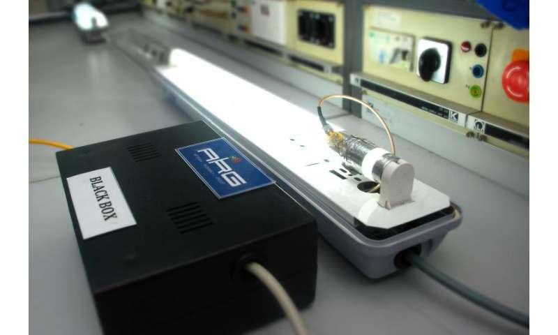 New Wi-Fi antenna enhances wireless coverage