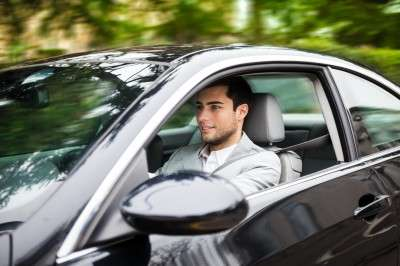 Night driving restriction reduces young driver crashes