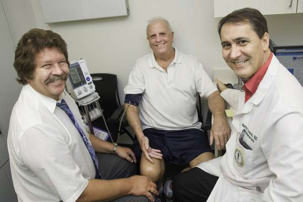 NIH hypertension study makes a stronger case for aiming for even lower blood pressure