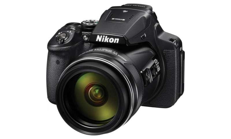 Nikon's P900