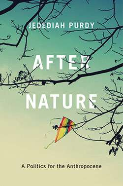 n new book, Purdy traces critical changes in our relationship with the natural world