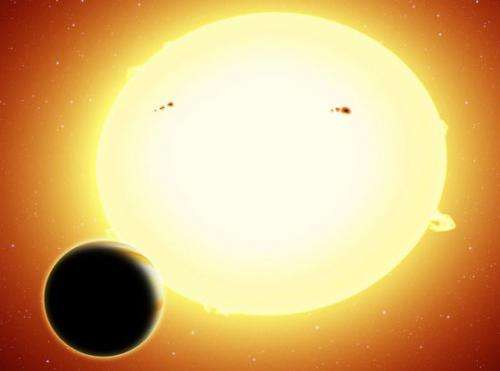 No Signals from Newest Kepler Planet