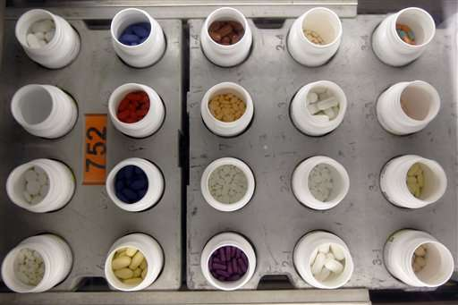 Novel plan to curb drug costs seeks candidates' attention