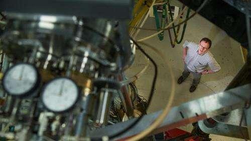 Ocean floor dust gives new insight into supernovae