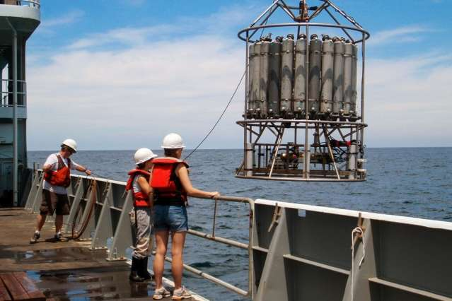 Ocean source of a greenhouse gas has been underestimated