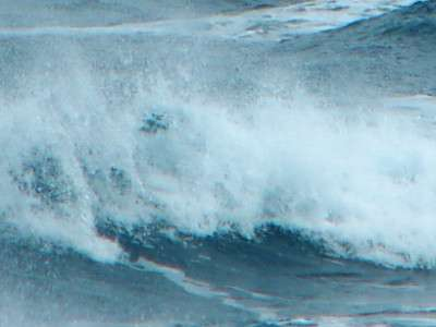 Ocean upwelling and increasing winds