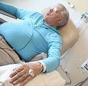 Older cancer patients heavily use health care services