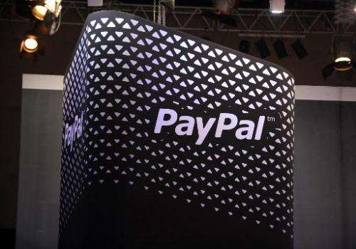 Online payments group PayPal announced it was acquiring Israeli cybersecurity firm CyActive and establishing a new security hub