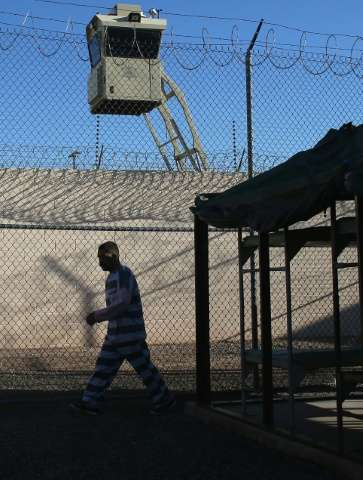 Online postings by prisoners are becoming increasingly popular and offer an occasionally comedic and sometimes illuminating insi