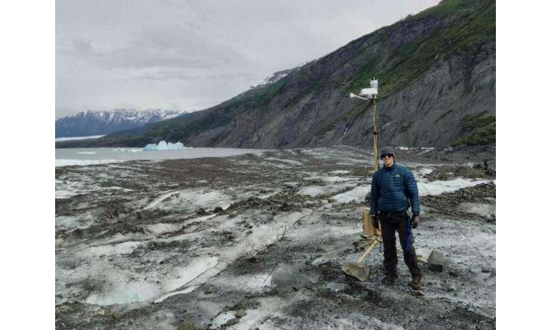 ONR-sponsored technology aids recovery of Alaska plane wreck