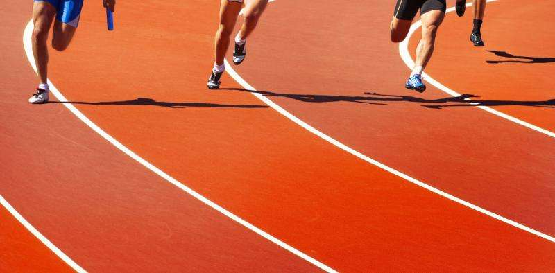 Opinion: Why it's time to legalise doping in athletics