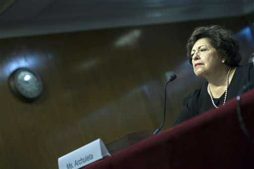 OPM chief: Contractor's credential used to breach system