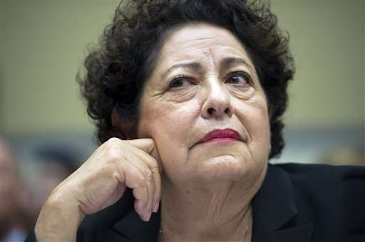 OPM official: Agency has history of problems with security