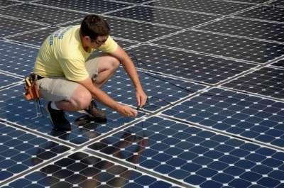 Organic semiconductors will create cheaper, greener devices