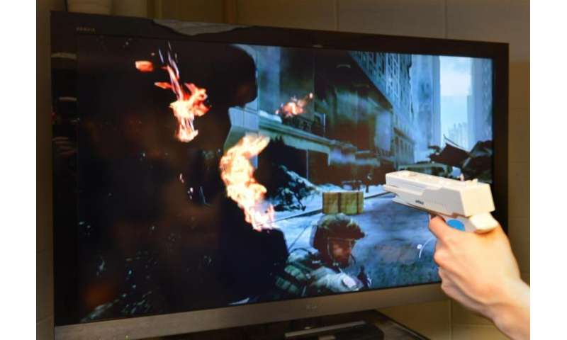 Parents influence children's play of violent video games, according to Iowa State study