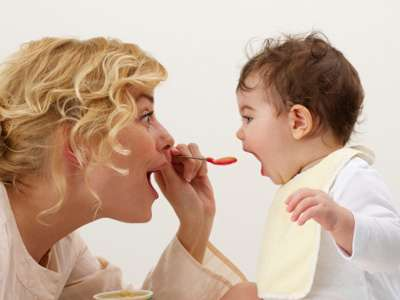 Parents need more guidance to prevent toddlers overeating