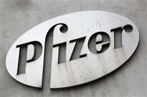 Pfizer buying Hospira for about $15.23 billion