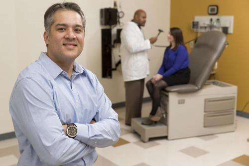 Physician recommendations result in greater weight loss, UGA research finds