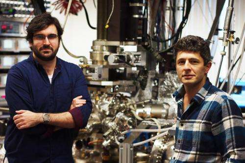 Physicists detect 'charge instability' across all flavours of copper-based superconductors