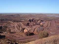 Pilbara and Mid West iron ore deposits share similar genesis