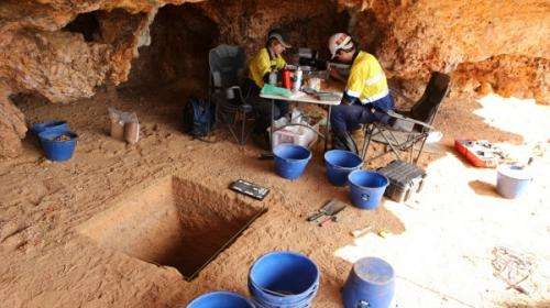 Pilbara digs debunk timeline for ancient tool development