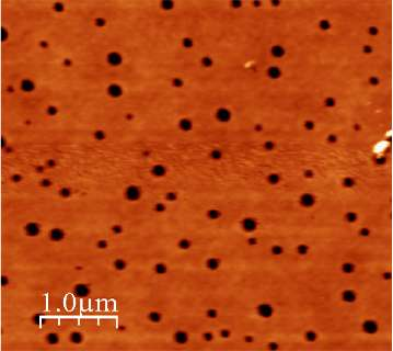 Pinholes are pitfalls for high performance solar cells