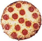 Pizza takes a slice out of kids' health, study finds