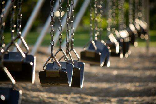Playground washing only temporary solution to children's exposure to lead dust